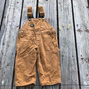 OSHKOSH/ overalls